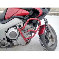 Yamaha TDM 850-2 (1996 - 2001)