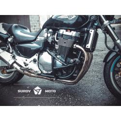 Защитные дуги для мотоцикла...